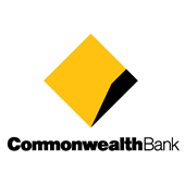 Footer commonwealth bank of australia