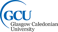 Footer glasgow caledonian university
