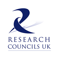 Footer research councils uk