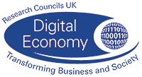 Footer research councils uk digital economy theme