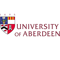 Footer university of aberdeen