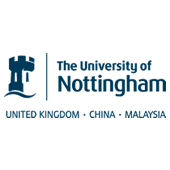 Footer university of nottingham