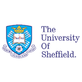 Footer university of sheffield