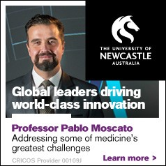 Global leaders driving world-class innovation