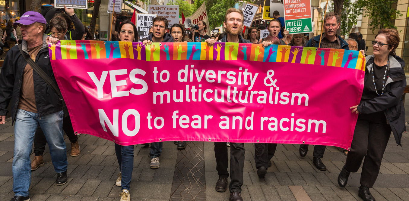 australian multiculturalism essay Free multiculturalism papers, essays, and research papers  with such an array  of cultures present, one would assume that australian education systems.