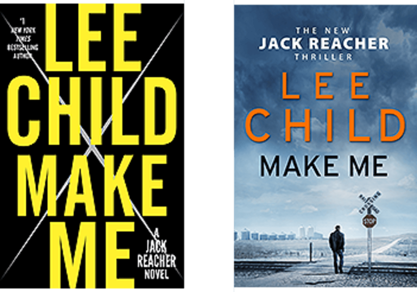 "who writes the jack reacher novels Tom cruise is the familiar archetype title character in ""jack reacher,"" dispensing righteous violence and hard-boiled aphorisms."
