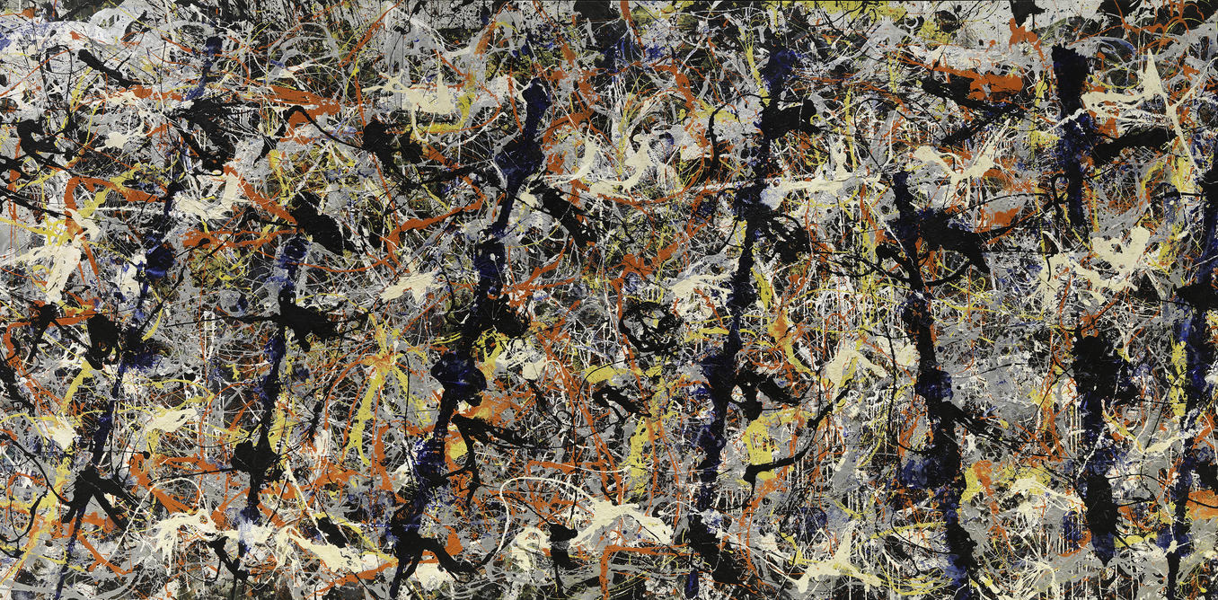 jackson pollocks essay Paul jackson pollock was born january 28, 1912, in cody, wyoming he grew up in arizona and california and in 1928 began to study painting at the manual arts high.