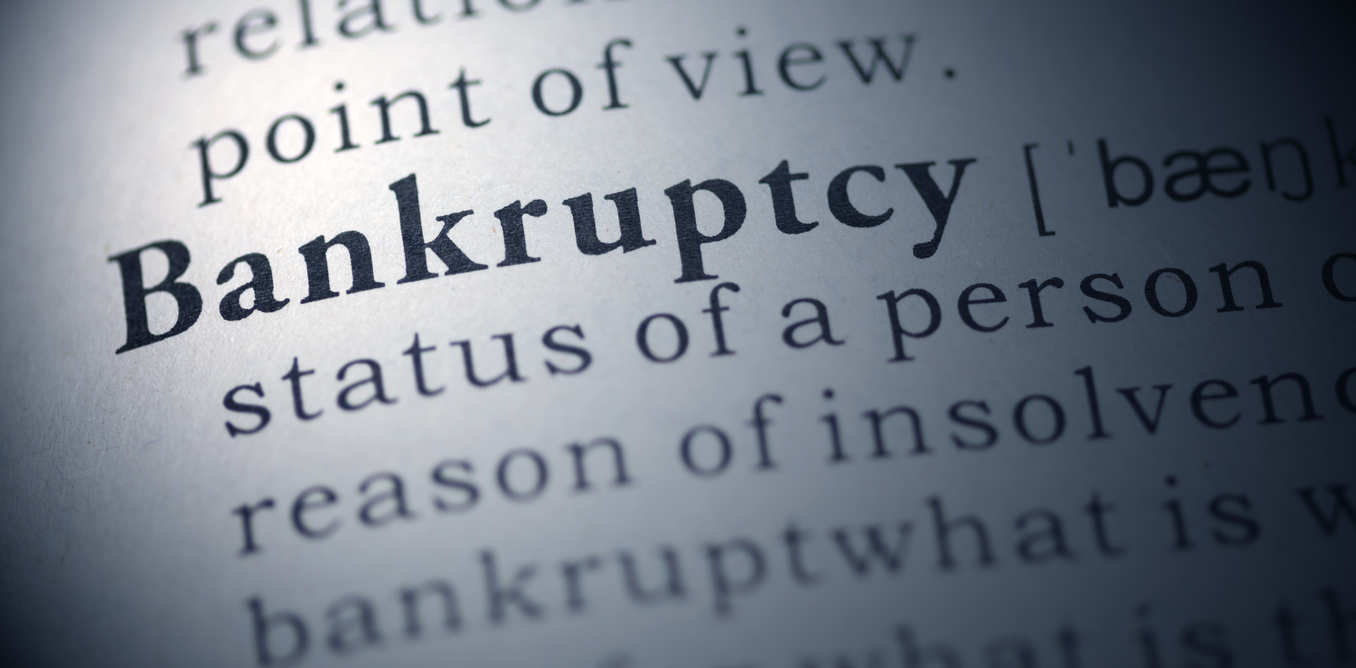 bankruptcy in the united states essay In chapter 7 cases, the united states trustee litigates issues that affect the integrity of the bankruptcy system for example, the united states trustee might.