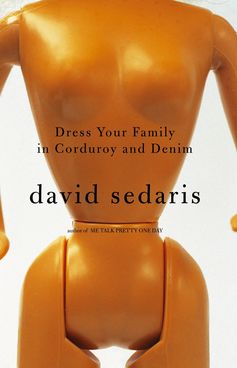 sedaris essay through the readers eyes And one day his readers may well see this fragment of life that caught his  20  free essays & stories by david sedaris: a sampling of his.
