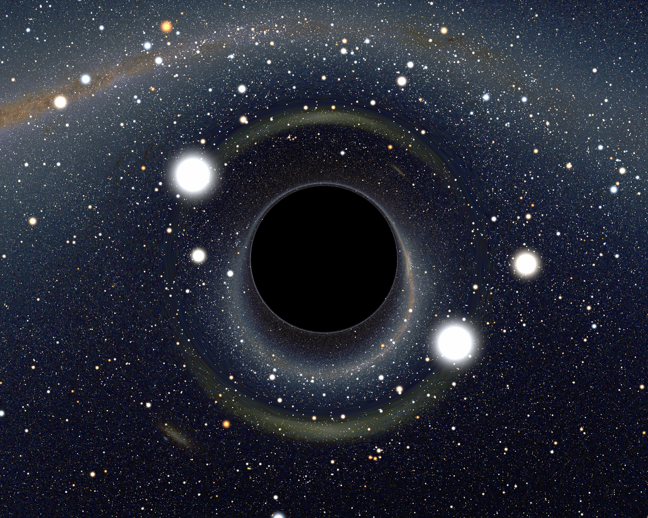 can a black hole explode - photo #3