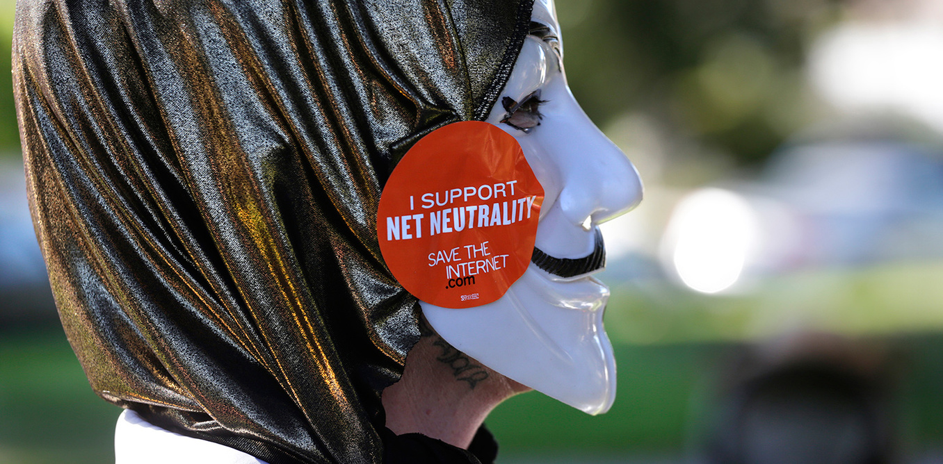 essays net neutrality Net neutrality essay sample net neutrality is the principle that internet service providers or isps should enable access to all content and applications regardless of the source, and without favoring or blocking particular products or websites.