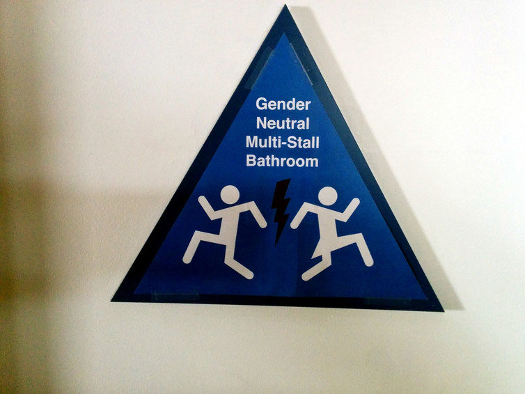 What S The Backlash Against Gender Neutral Bathrooms All