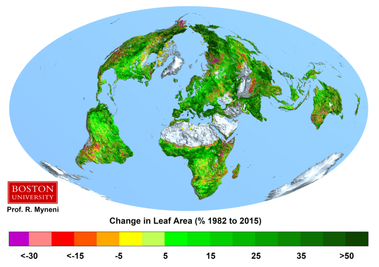 Updated figure to 2015. Source: http://sites.bu.edu/cliveg/files/2016/04/LAI-Change.png