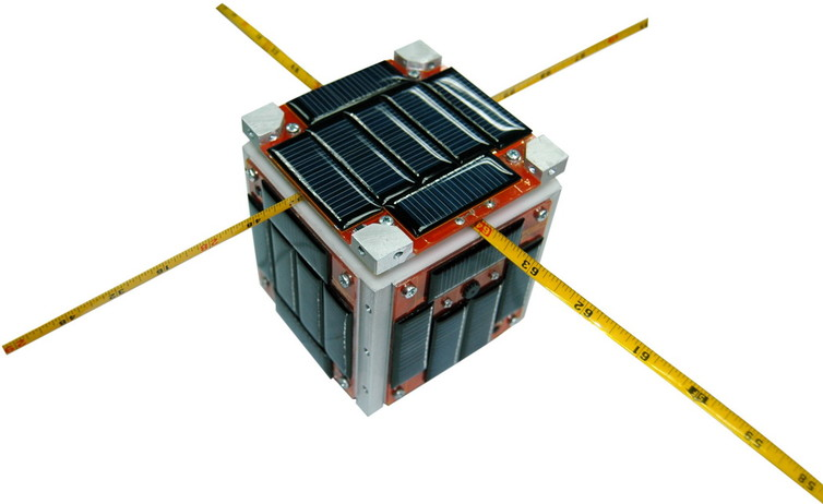 personal satellite tech market research