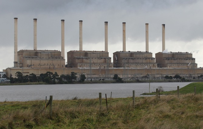 The Case For Shutting Down Hazelwood Power Station Some