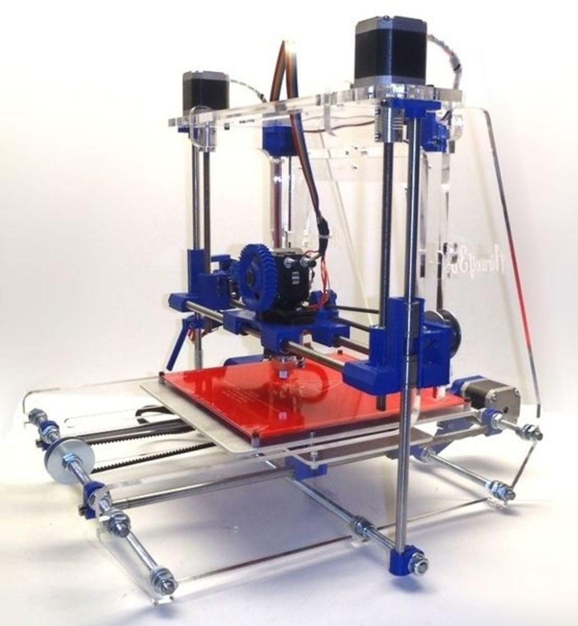 3d printing the game changer for future manufacturing for Primera impresora 3d