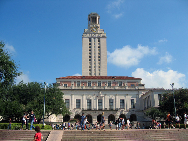 Dissertation and university and texas and austin