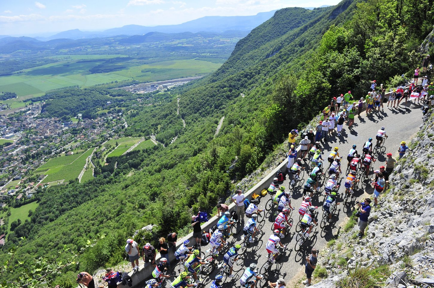 How Many Cyclists In Tour De France