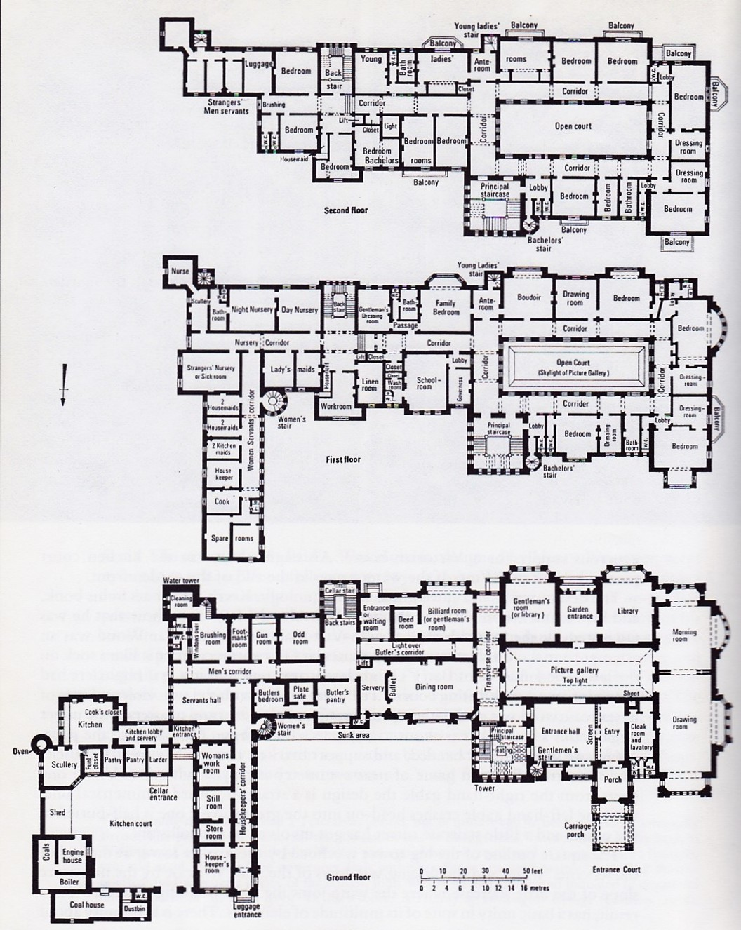 Gentleman S House Plans Gentleman Free Printable Images House