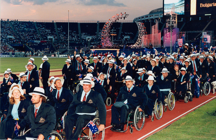 A brief history of the Paralympic Games: from post-WWII rehabilitation to mega sport event