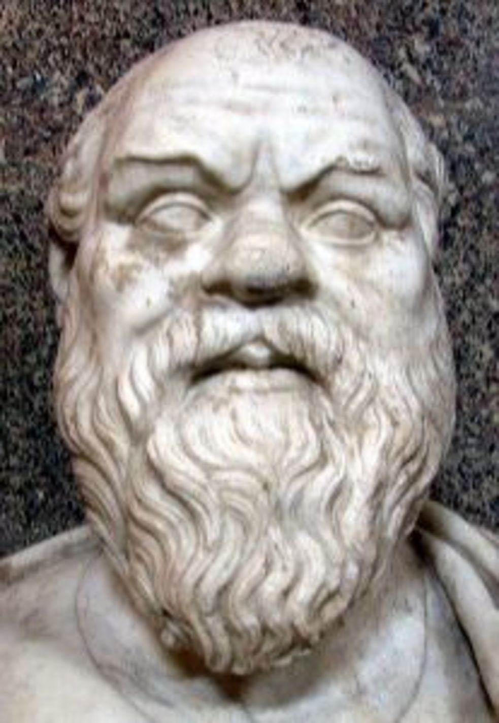 socrates the logical place he who doesn t philosophise