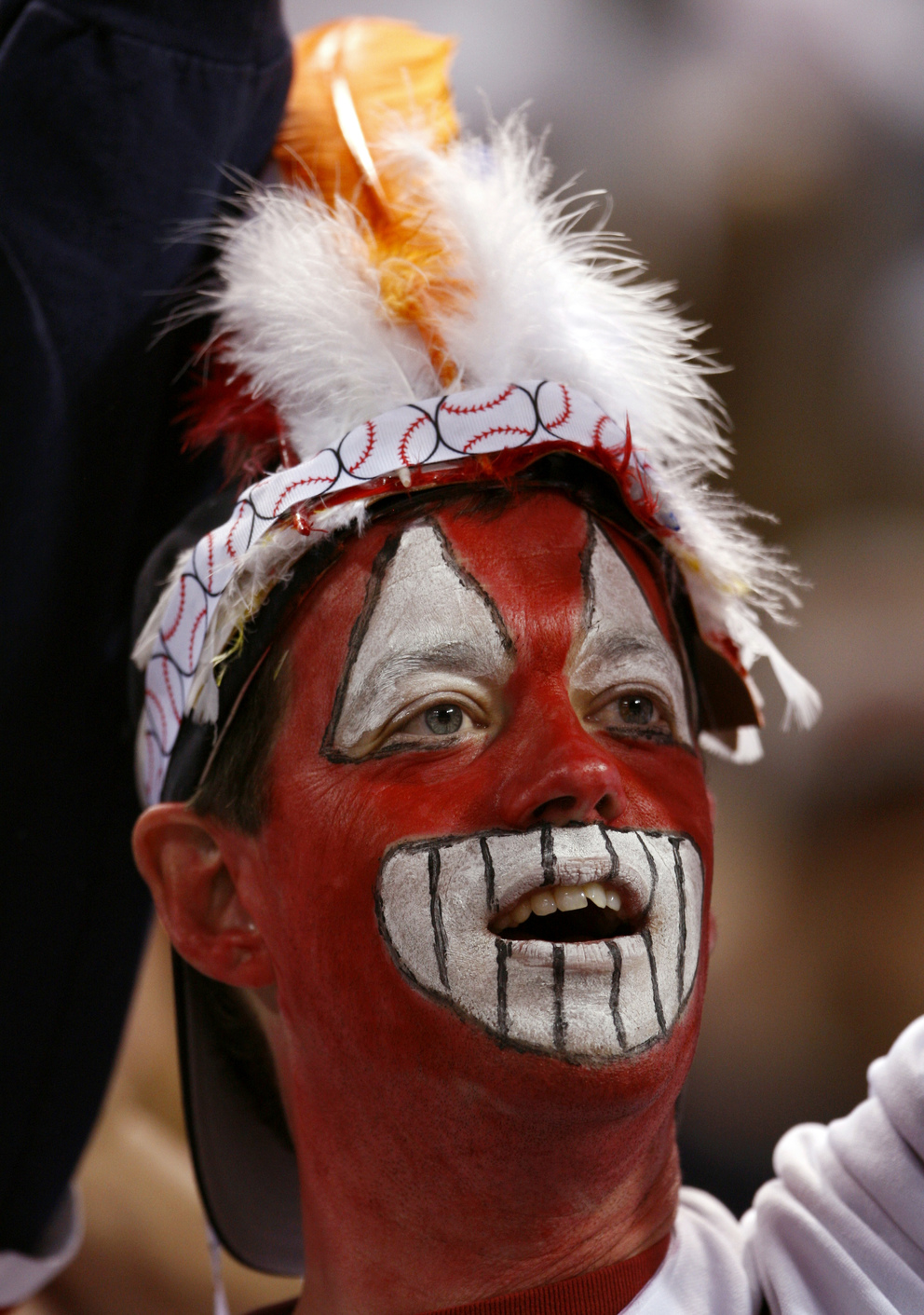 changing face of indian advertising mascots 11 colleges that changed their mascots the ivy league school abandoned its unofficial indian mascot in staring at a video screen showing the face of big.