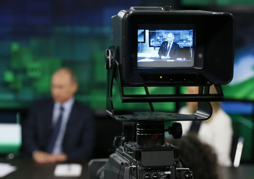 War of words: how Europe is fighting back against Russian disinformation