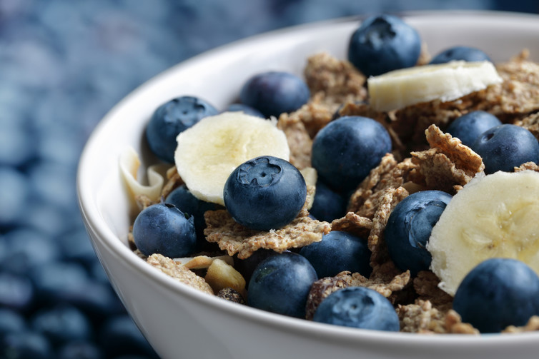 We need 30g of fibre a day. Brian A Jackson/Shutterstock