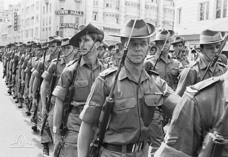 Australian involvement in vietnam war essay