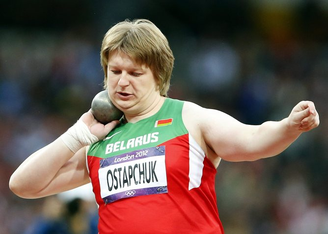 east german athletes on steroids