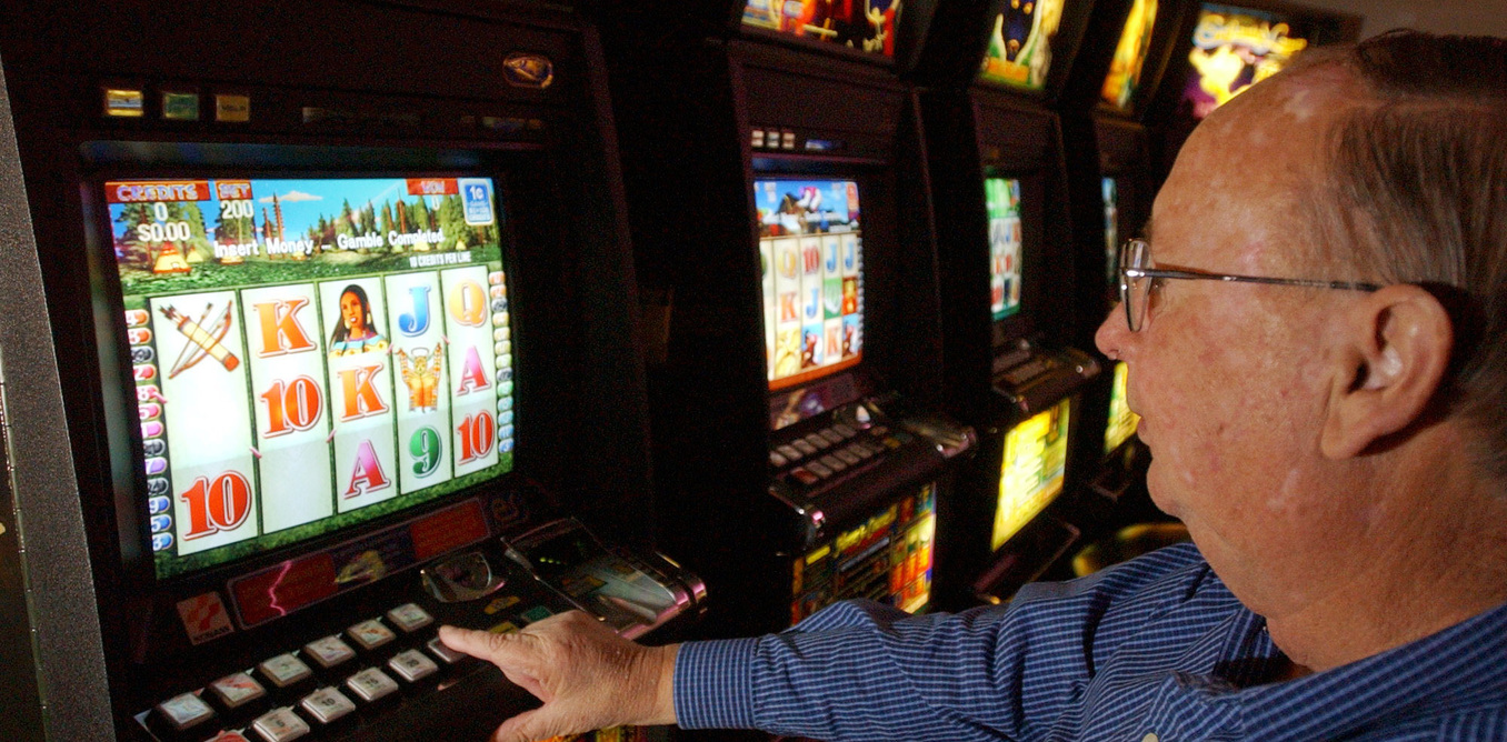 Get Rich Or Die Trying When Gambling Becomes A Problem
