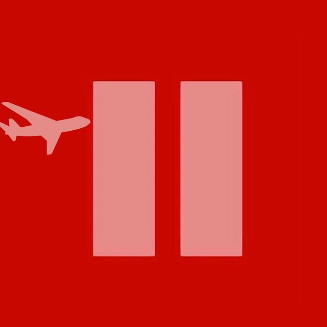 Ambiguous snarktivism: combining the HRC red equal sign with visuals representing 9/11. | Black Vulture/Know Your Meme