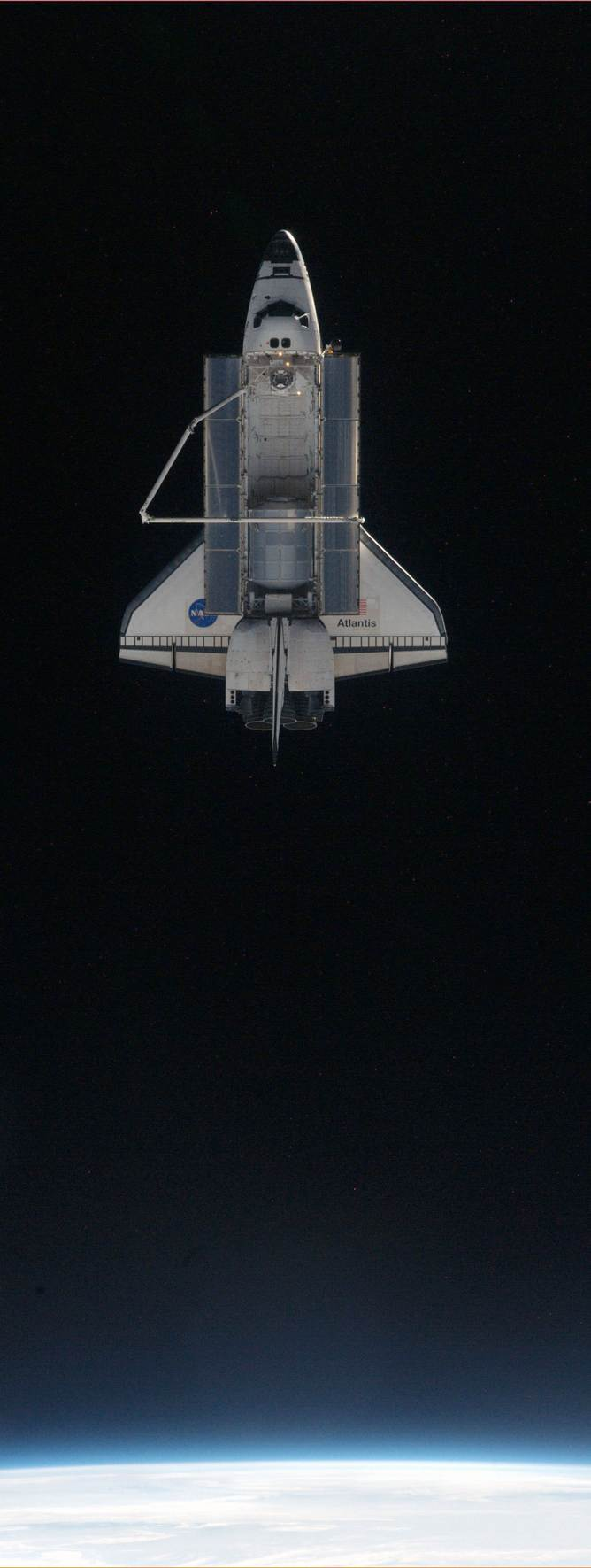 space shuttle year - photo #22