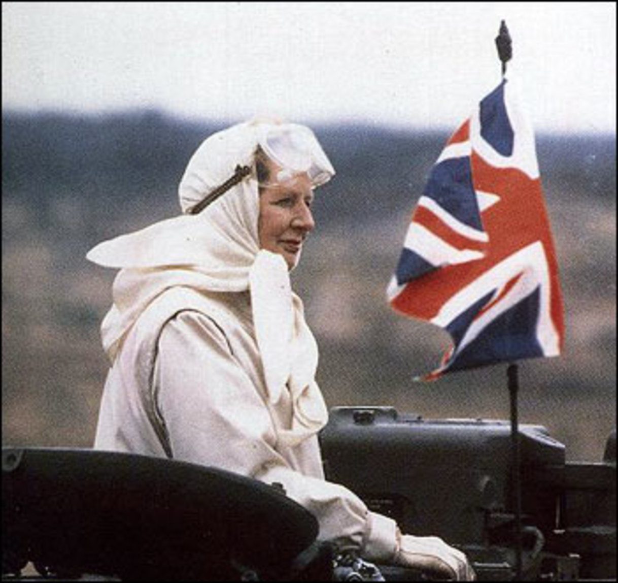 thatcher and the falkland islands Falkland islands war: falkland islands war,  the british government of margaret thatcher was taken by surprise but began at once to mobilize supplies, ships, and .
