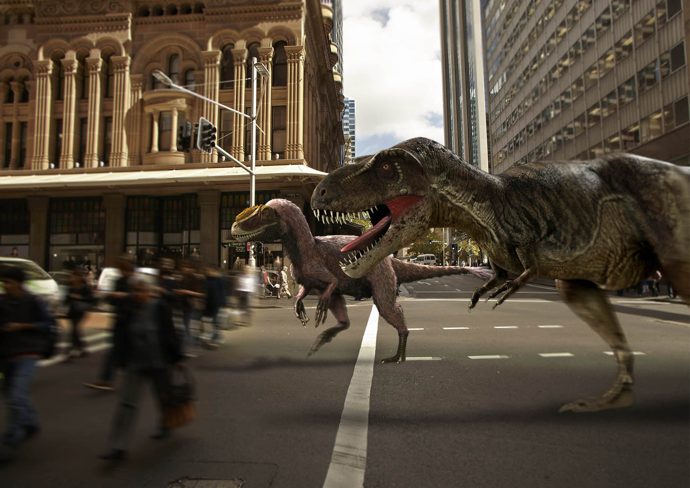 Image Result For Sydney Museum Movie