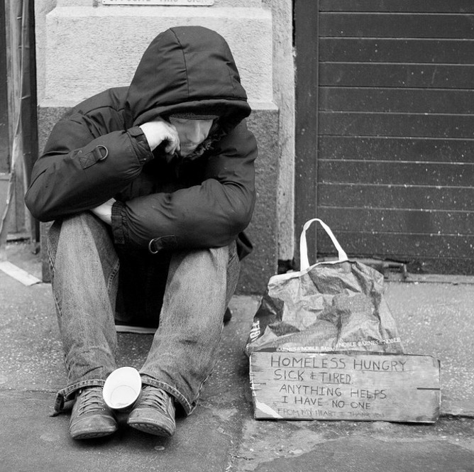 homelessness the effects of high costs The costs and effects of high tuition advisors can save clients money and stress when a child wants to pursue a costly college degree cost and effect.