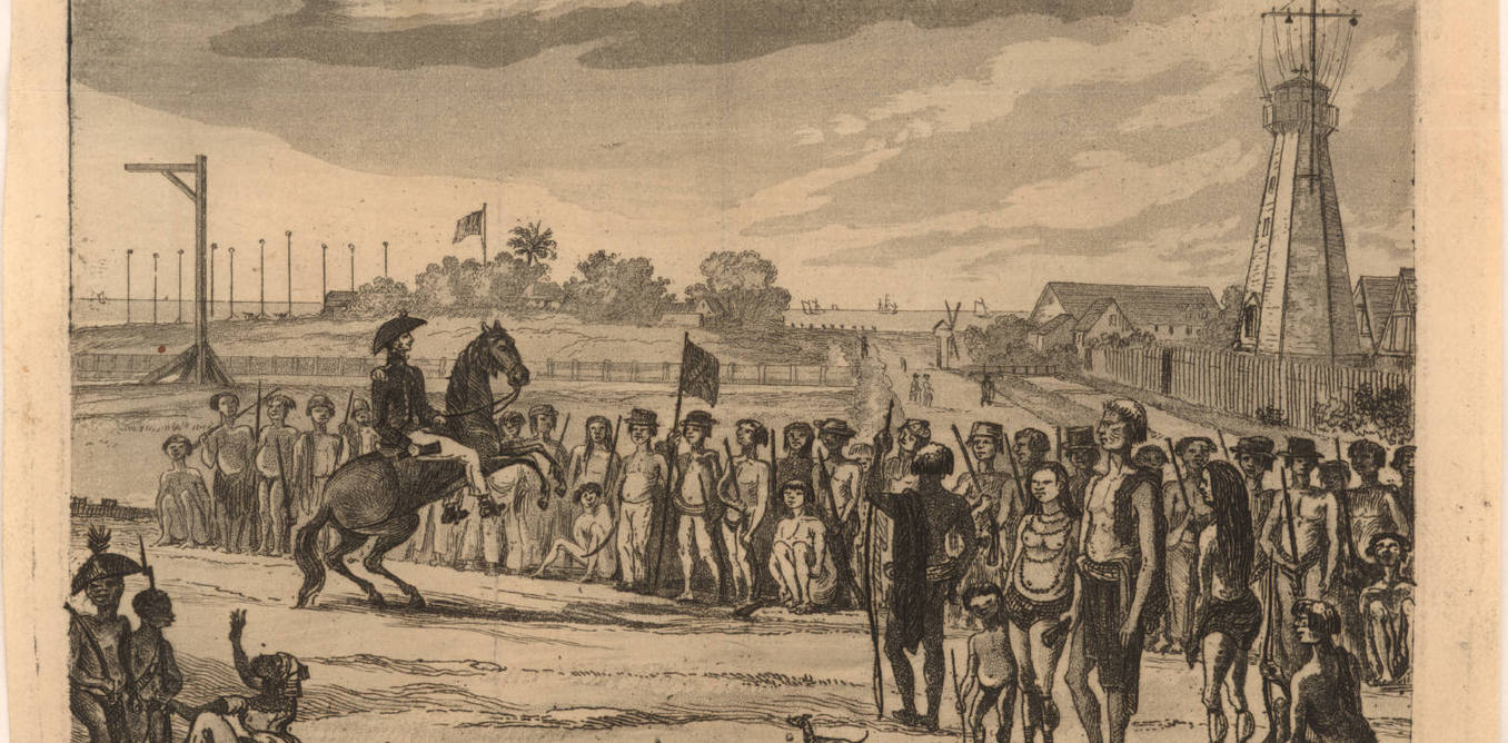 native americaneuropean slave trade essay The history of american slavery began long before the first africans arrived at thus, europeans did not introduce slavery to north america rather, colonialism brought distinct and evolving notions of bondage the story of native americans and slavery is complicated: millions were.