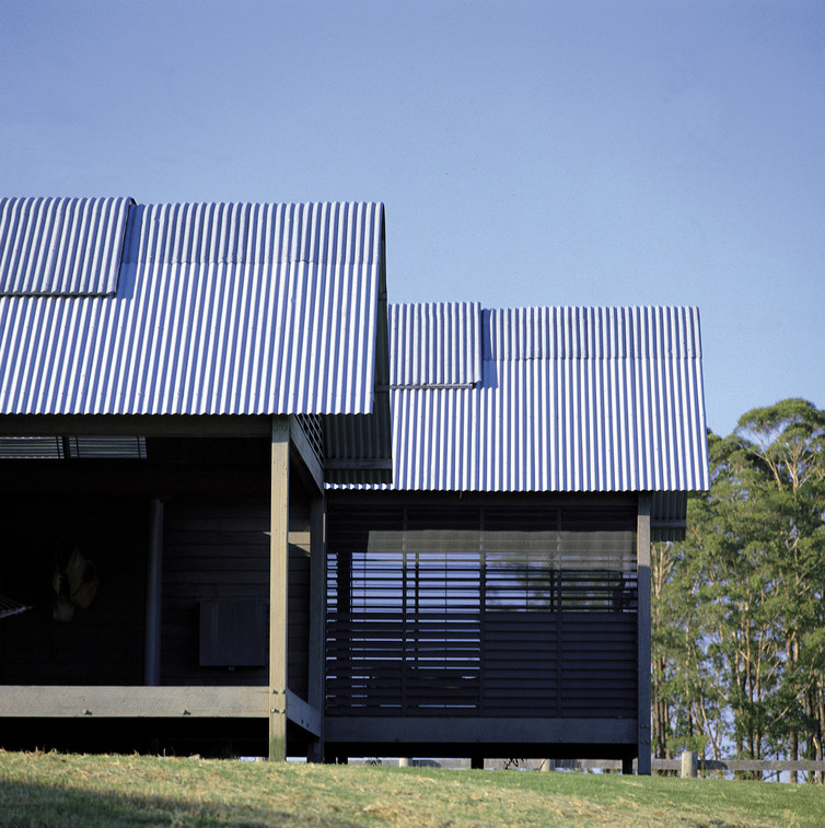 Building a nation the state of play in australian for Australian architecture