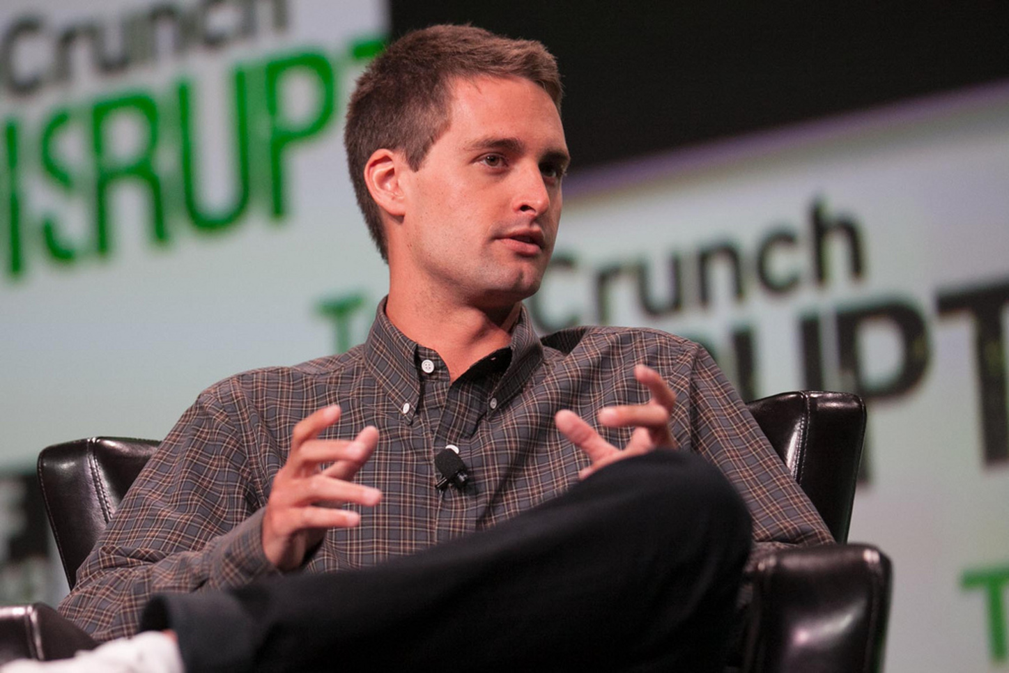 Social rejection why snapchat turned down facebook 39 s offer for Spiegel young money