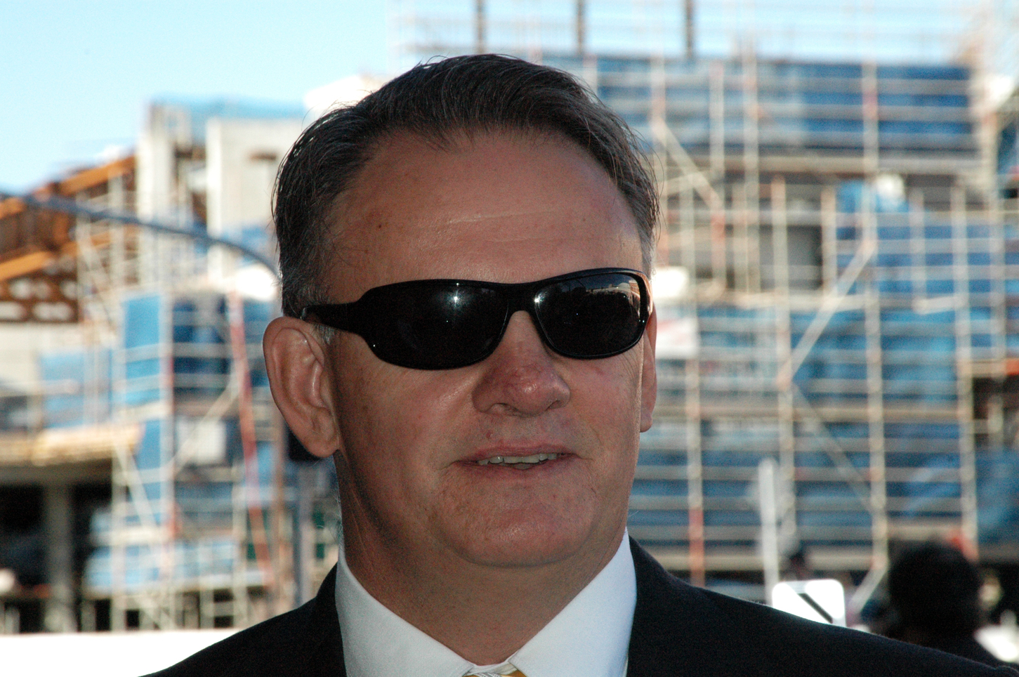 mark latham - photo #34