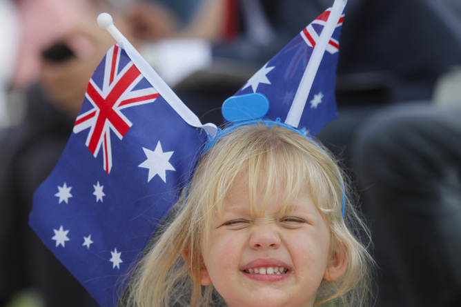 Australia Day: is nationalism really so bad? thumbnail