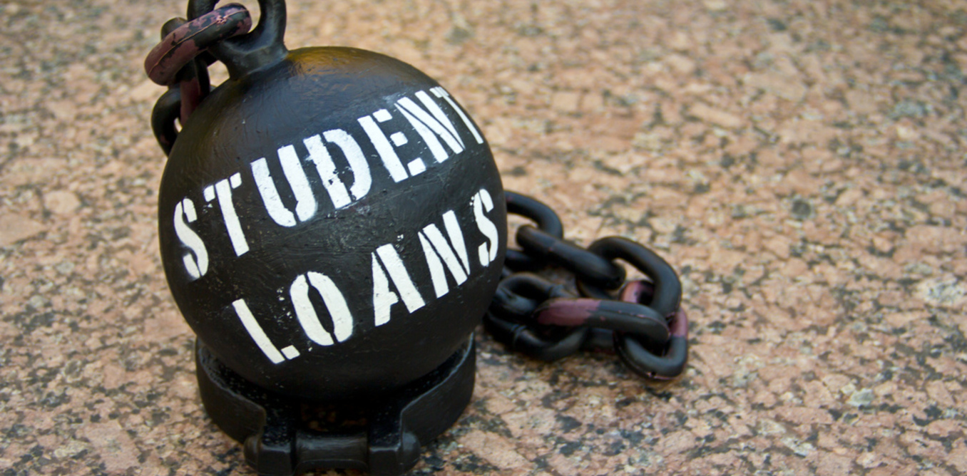 Why privatise student loans?