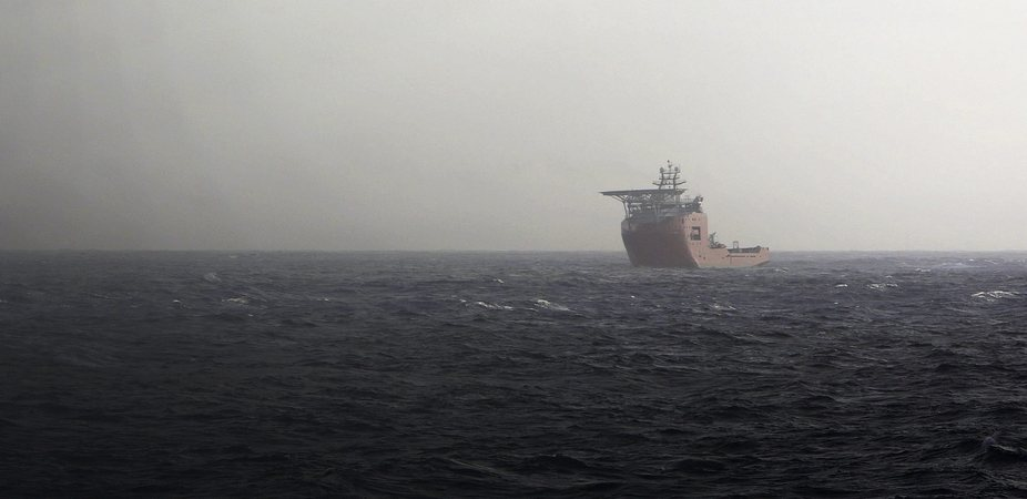 MH370 search vessel 'disappears' for three days
