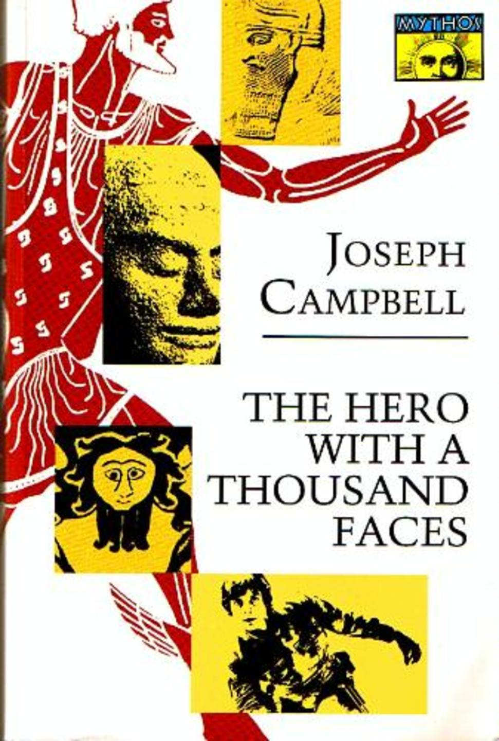 Joseph Campbell S Hero Design