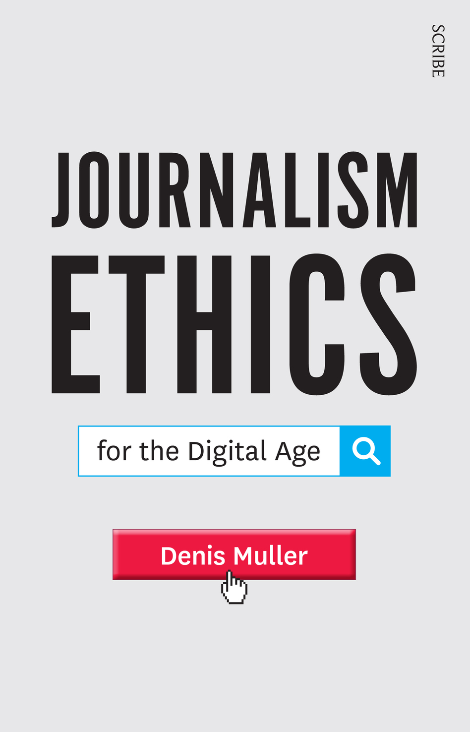 essay about journalism ethics