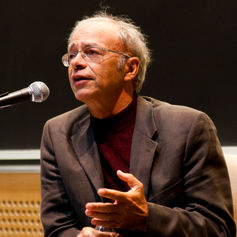 peter singer the golden rule Ethical theories include kant,  so peter singer extended its bounds to non-human animals who were sentient  temperance etc was the 'golden mean.