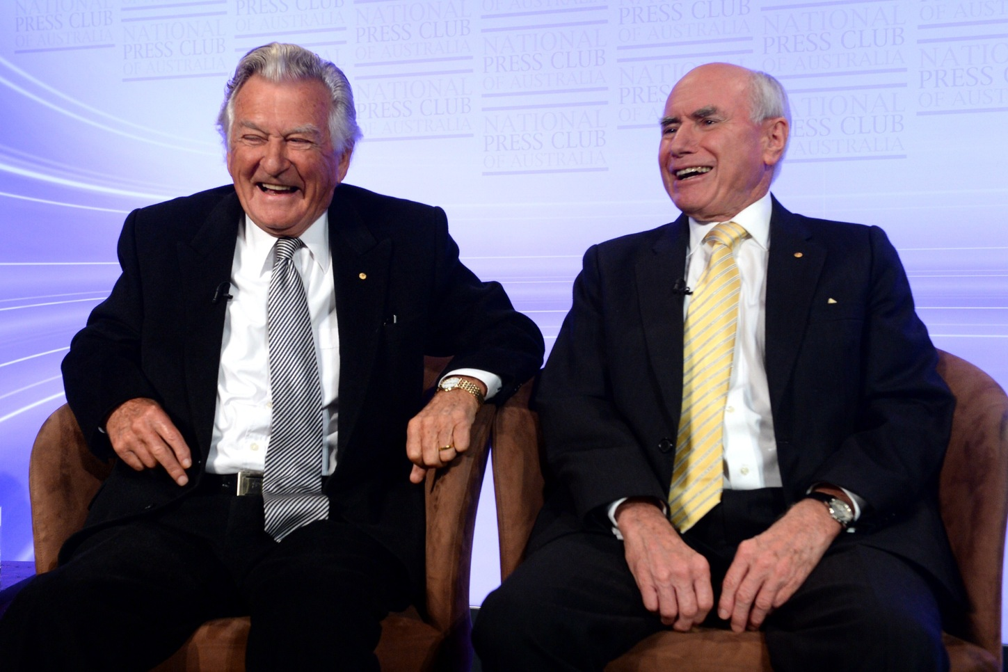 from whitlam to abbott, australian prime ministers' first year in