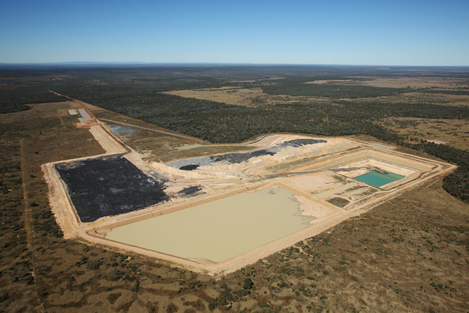 Mining coup in Queensland removes public objection rights