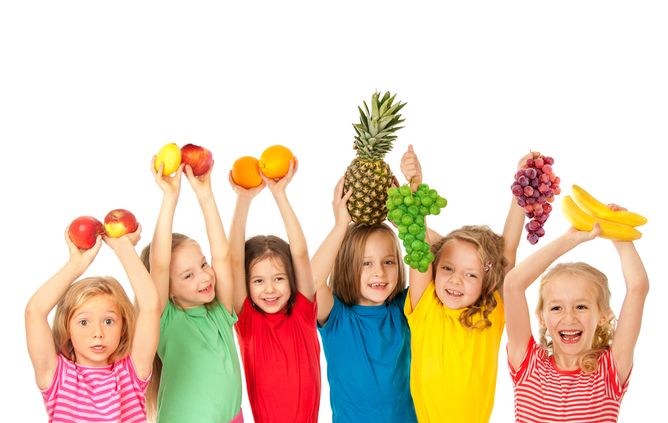 healthy fruits for children which is the most healthy fruit