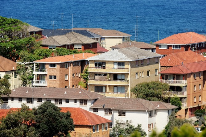 Why Australian Property Market Keeps Going High